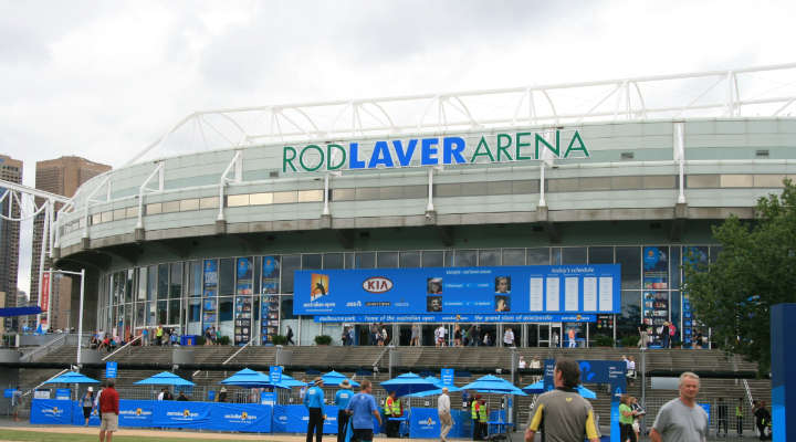 Australian Open Predictions & Thoughts 2013