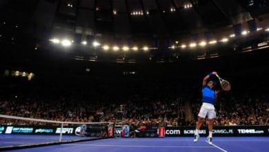 Federer 2012 Review & Expectations for 2013