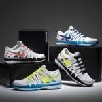 Federer Australian Open Shoes
