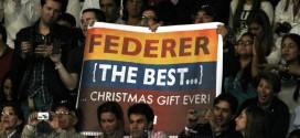 Federer - Madness 2012