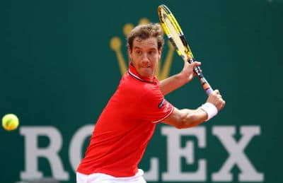 Gasquet - The Best Backhand