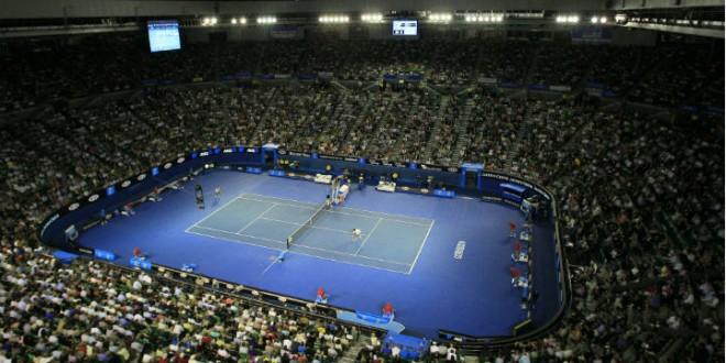 Roger Federer's Australian Open Outfit 2013