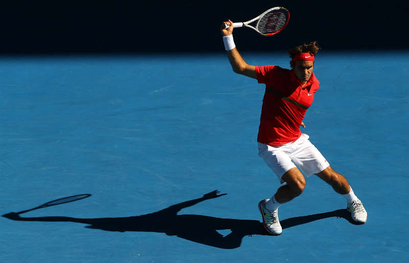 Photo of Who Has the Best One Handed Backhand in Tennis?