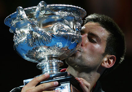 Djokovic - Favourite