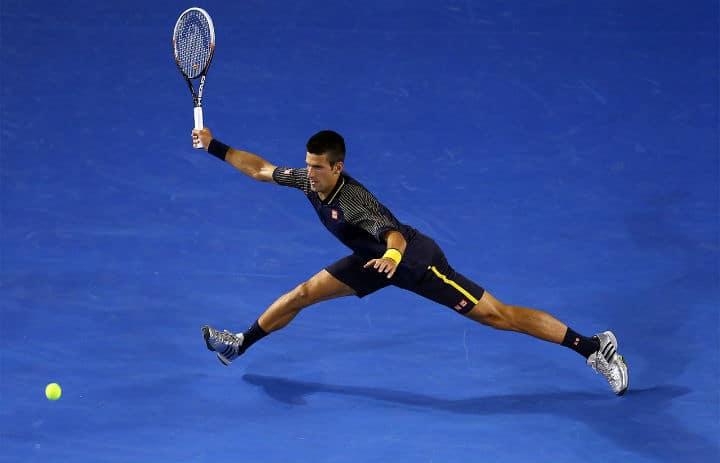 Djokovic def Wawrinka
