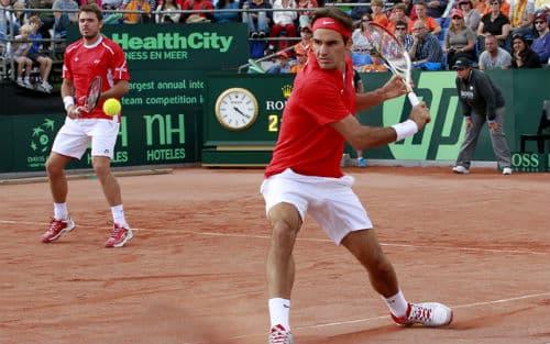 Federer Skips Davis Cup