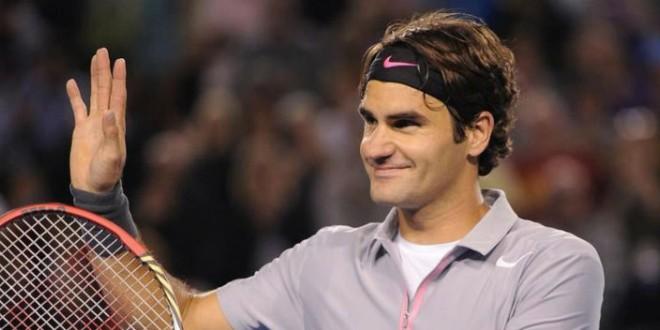 Federer def. Raonic Australian Open