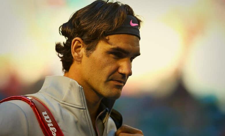 Federer vs. Tomic as it happened