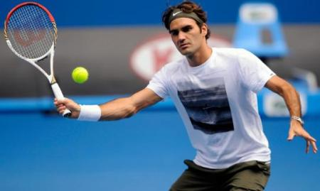Federer Pro Staff Six One 90