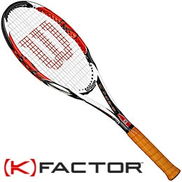 Wilson K Factor K SixOne Tour 90