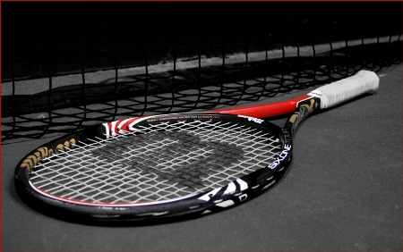 The Many Racquets of Roger Federer - peRFect Tennis