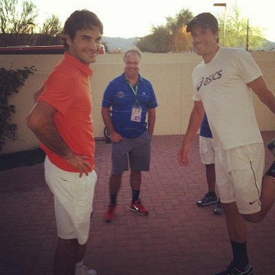 Federer & Haas
