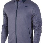 Nike Men's Summer 2013 1 RF Knit Jacket