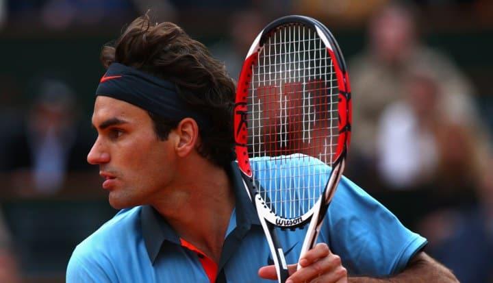 Federer Clutch