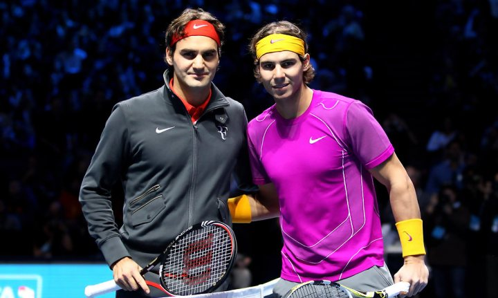 Photo of Breaking Down the Federer Nadal Rivalry