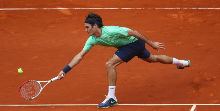 Photo of Federer Opens Title Defence with Win vs. Stepanek