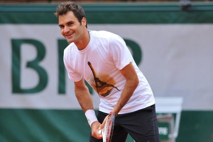 French Open Draw 2013