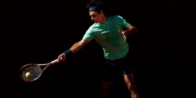 Nishikori def. Federer