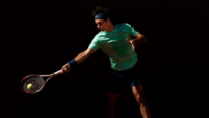 Photo of Federer Crashes to Nishikori in Madrid
