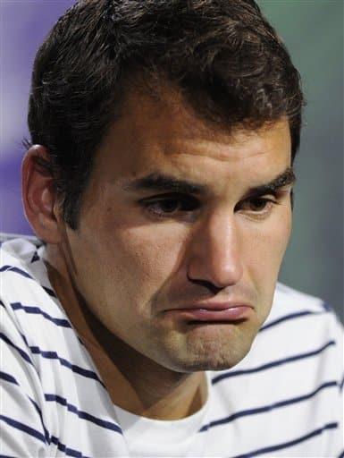 Federer Quarter Final Streak