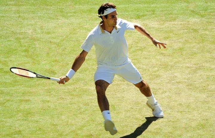 Wimbledon Draw 2013