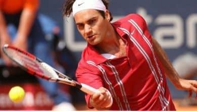 Federer Hamburg