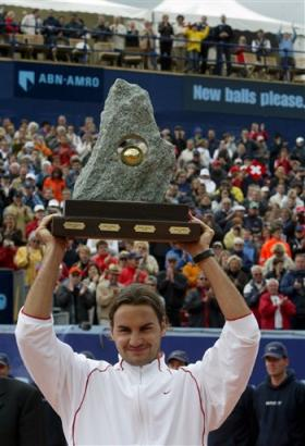 Roger Gstaad 2004