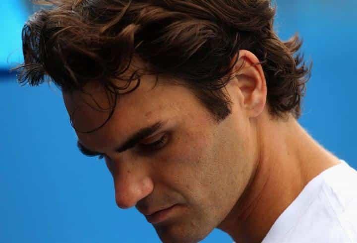 Federer 2013 So Far