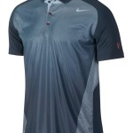 Federer US Open 2013 Night Session Polo