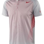 Federer Shanghai 2013 Outfit