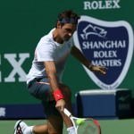 Fed Shanghai 2013 Warm Up
