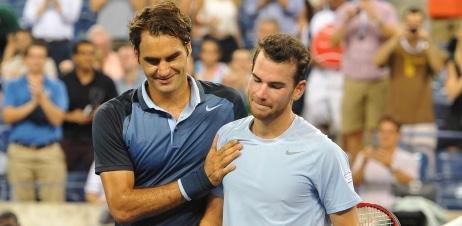 Federer Mannarino Predictions Basel 2013