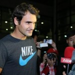 Federer Media Shanghai