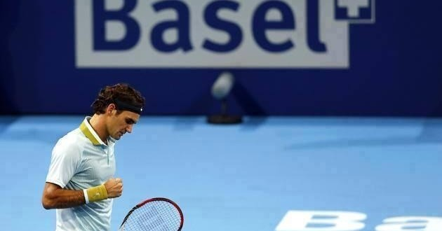 Federer World Tour Finals Outfit