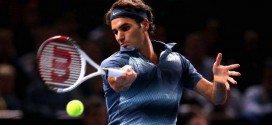 Federer defeats Anderson in Bercy