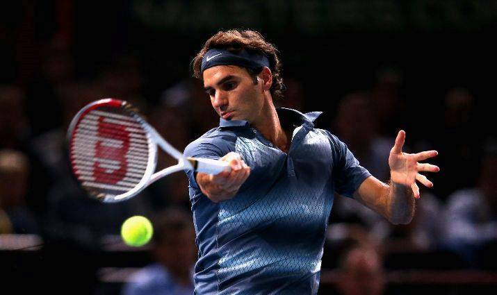 Photo of Federer Defeats Anderson in Bercy; Qualifies for London