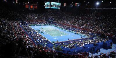 Paris Masters Bercy 2013
