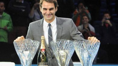 Can Federer Beat Nadal & Djokovic