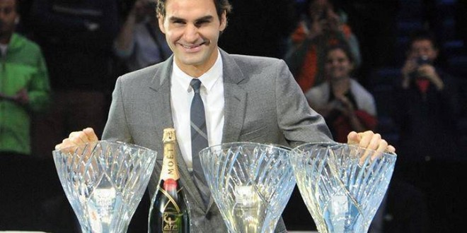 Can Federer Beat Nadal & Djokovic