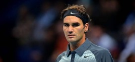Djokovic def Federer Bercy