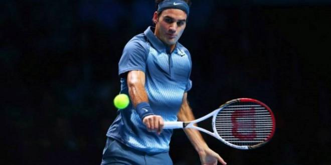 Federer defeats Gasquet
