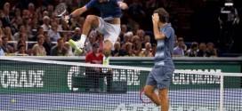 How Federer Solved Del Potro