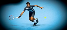 Roger Federer Best Points 2013