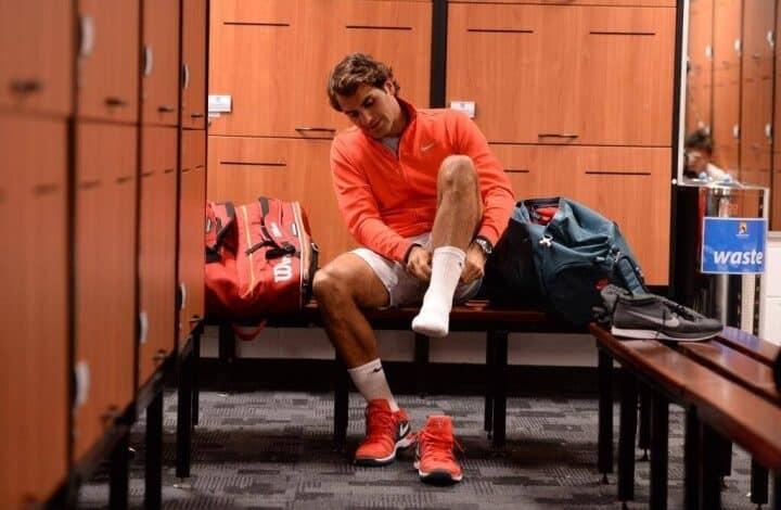 Australian Open Draw 2014