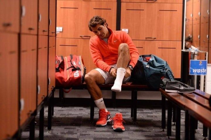Photo of Australian Open Draw 2014: How Far Can Federer Go?