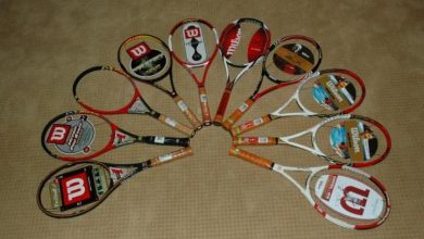 Photo of How To Choose the Right Tennis Racquet