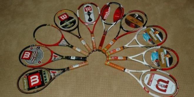 Choosing the Right Tennis Racquet
