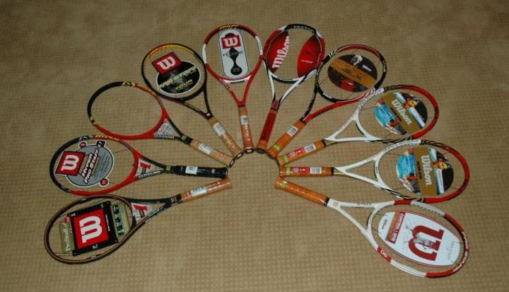 Choosing the Right Tennis Racquet