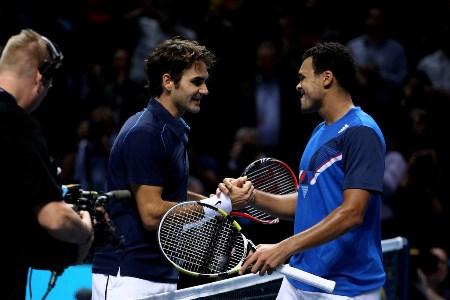 Federer Tsonga Predictions AO 2014
