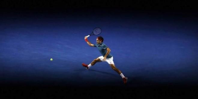 Federer defeats Murray Australian Open